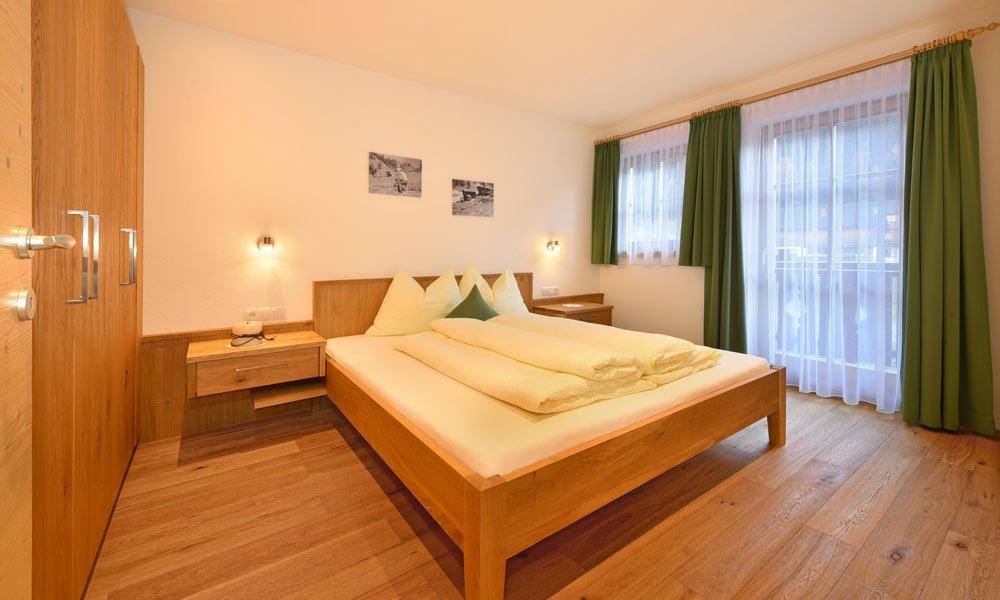 Appartamento Hochstein