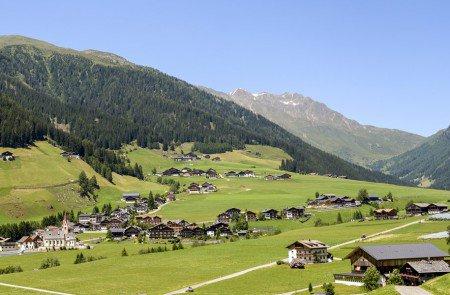 Der Gsieser Talblickweg - leichte Wanderung auf dem Naturlehrpfad