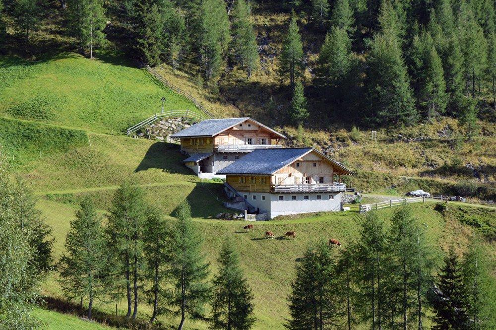 Wanderurlaub im Pustertal: Entdecken Sie die Welt der Berge in Südtirol